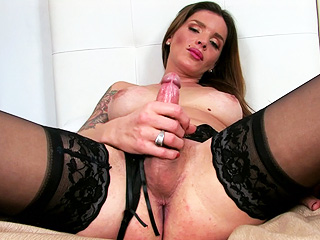 Azul. Great dick Azul jerks and gets fuck