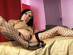Victoria di prada  good victoria di prada masturbating on the bed. Appealing Victoria Di Prada Masturbating On The Bed
