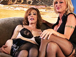 Jasmine jewels amp olivia having threesum. Sexy Jasmine & Olivia having hot sex with a young stud
