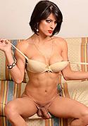 Shandira. Seductive Shandira stripping