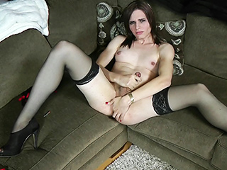 Miranda meadows. Pleasant Miranda masturbating