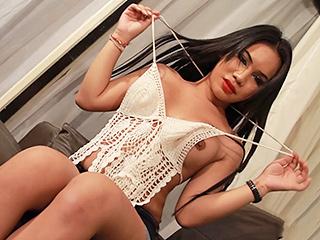 Jasmine. Hot Jasmine strips & fingers