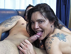 Venus hardcore Naughty Venus gets drilled deep. Venus.